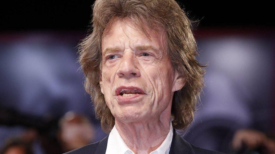 Mick Jagger plaudert über seinen Alltag im Lockdown