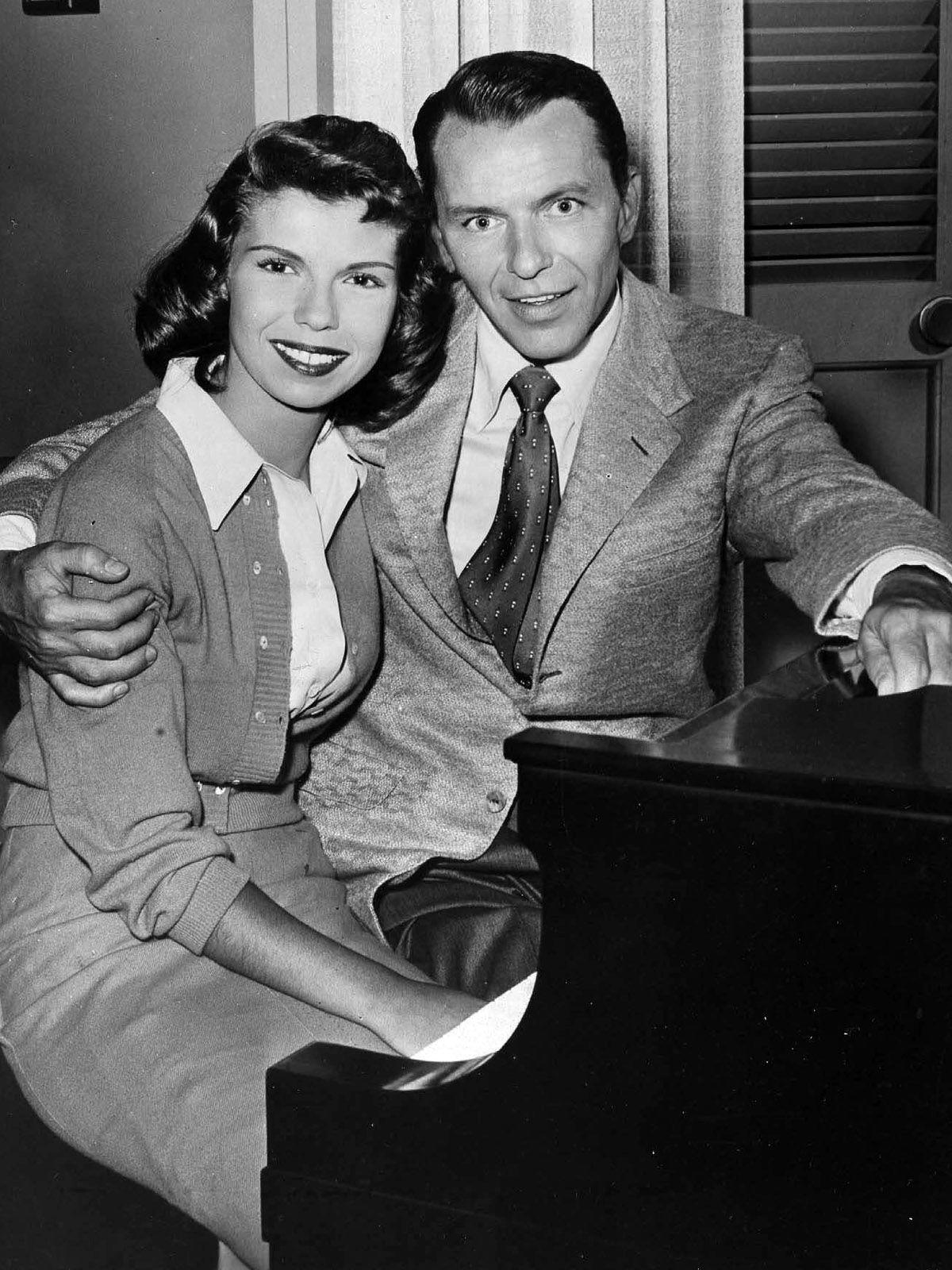 US-Legende Nancy Sinatra im großen Interview