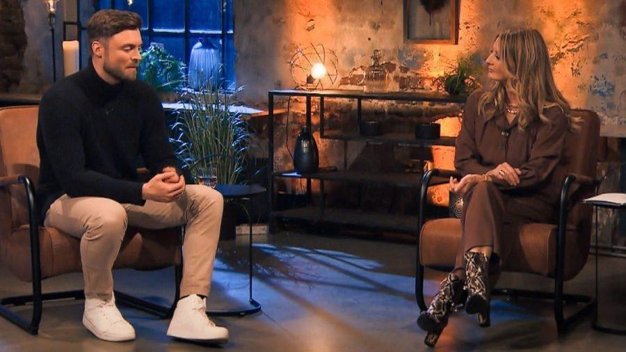 """""""Bachelor""""-Niko Griesert hat Frauke Ludowig ins Gesicht gelogen"""