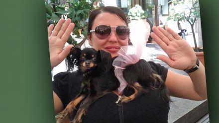 Promi-Beauty-Kosmetikerin Oksana Romberg ermordet