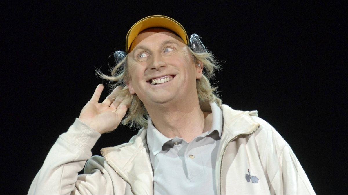 GNTM: Heidi erfüllt Otto Waalkes seinen größten Traum