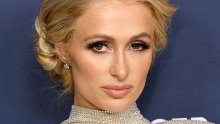 Paris Hilton schlägt ihr berüchtigtes Sextape immer noch auf's Gemüt
