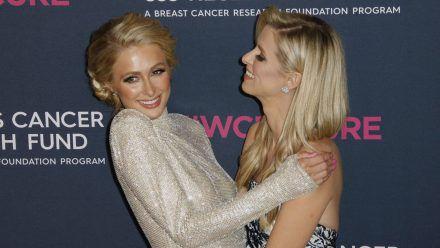 Paris Hilton hält ihre Privilegien für herausfordernd