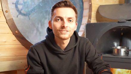 Philipp Mickenbecker (23): Ärzte haben ihn aufgegeben