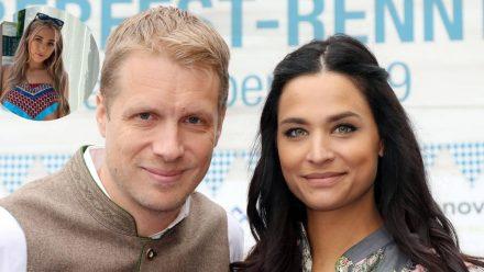 Influencerin überrascht: So sympathisch sind Oliver und Amira Pocher