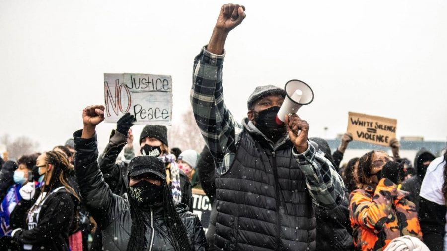 Video: Polizistin erschießt jungen Afroamerikaner: Wieder Proteste in Minnesota