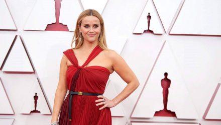 Reese Witherspoon vergleicht sich mit Britney Spears