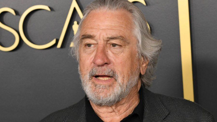 Robert De Niro: Schwere Vorwürfe gegen die Ex