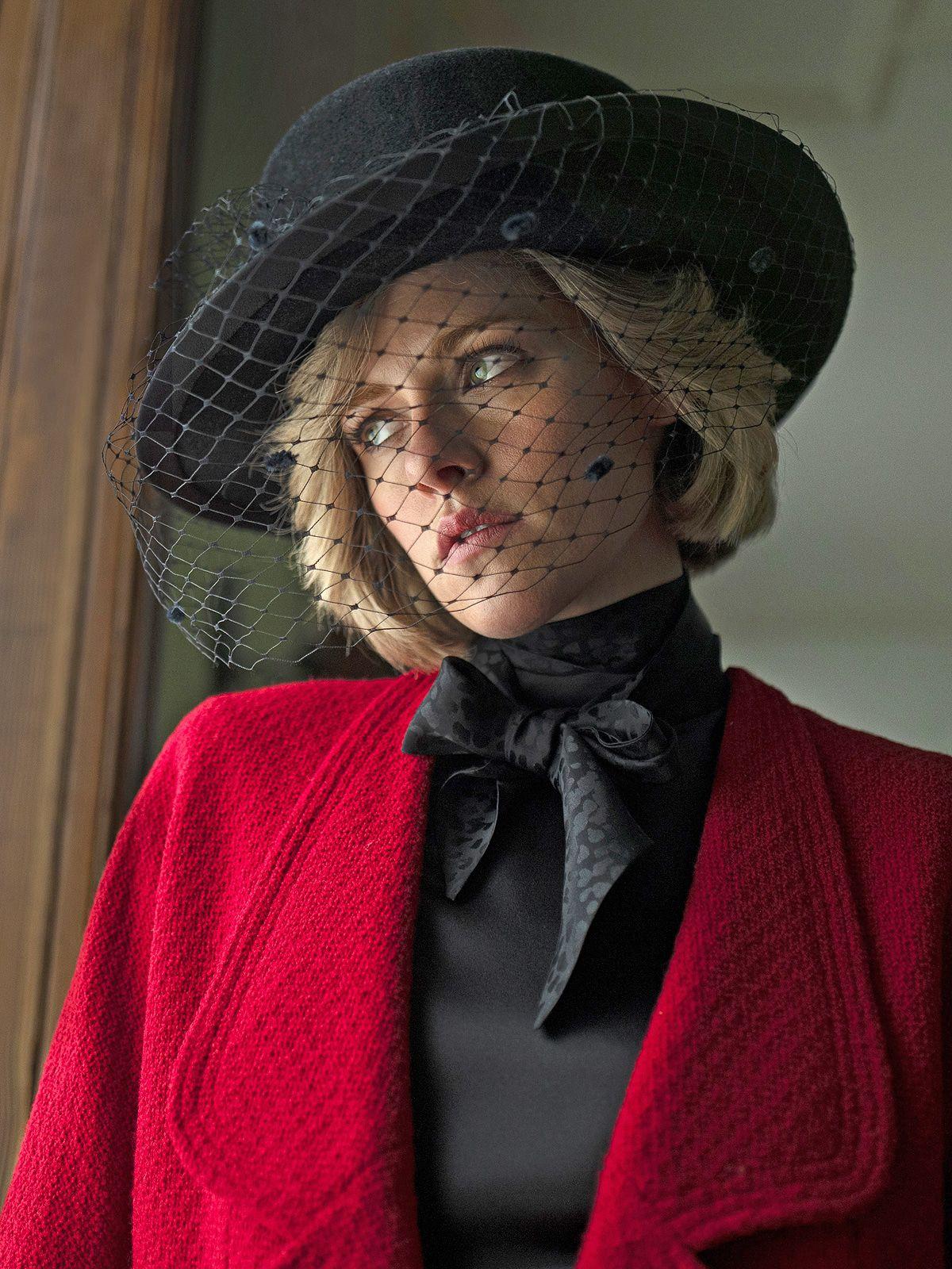 Kristen Stewart als Lady Diana: Dreh in Deutschland abgeschlossen