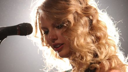 Chart-Rekord: Taylor Swift holt die Beatles ein