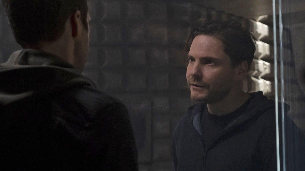 """Daniel Brühl über seine Rolle als Baron Zemo in """"The Falcon and the Winter Soldier"""""""