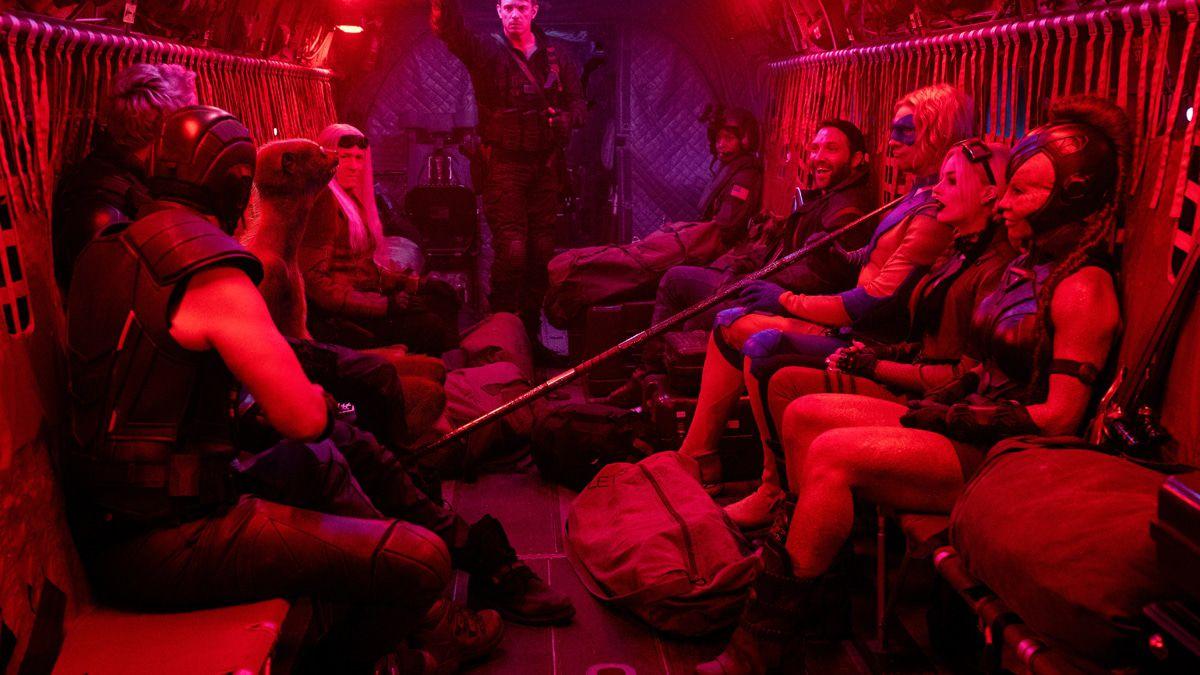"""Warum Komiker Pete Davidson bei """"The Suicide Squad"""" mitmacht"""