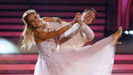 """""""Let's Dance"""": Valentina Pahde war der Höhepunkt und Nicolas Puschmann der Gipfel"""
