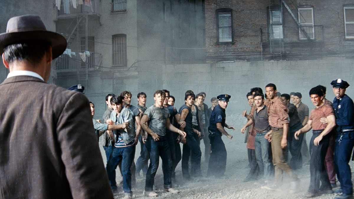 "Steven Spielbergs ""West Side Story"": Erster Trailer mit Ansel Elgort ist da"