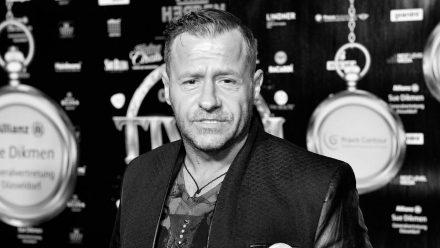 """""""Lindenstraße""""-Schauspieler Willi Herren in Köln beerdigt"""