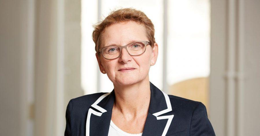 Christine Berg, Vorstandsvorsitzende vom HDF, erläutert die Nöte der Kinobetreiber in der Corona-Krise.