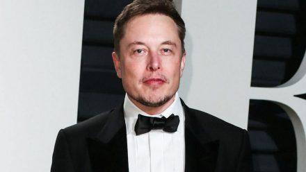 Elon Musk ist derzeit der drittreichste Mann der Welt. (hub/spot)