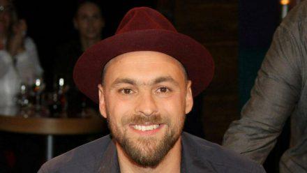 Max Mutzke nahm 2004 am Eurovision Song Contest teil. (tae/spot)