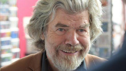 "Reinhold Messner will noch einmal ""Ja"" sagen (rto/spot)"
