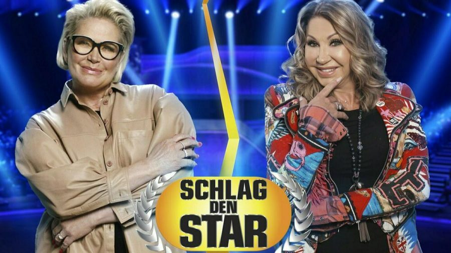 """Claudia Effenberg und Carmen Geiss treten bei """"Schlag den Star"""" gegeneinander an (ncz/spot)"""