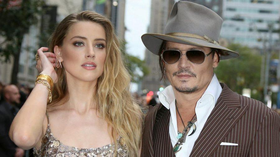 Ein Bild aus vergangenen, gemeinsamen Tagen: Amber Heard und Johnny Depp (rto/spot)