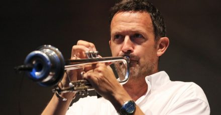 Trompeter Till Brönner wird 50.