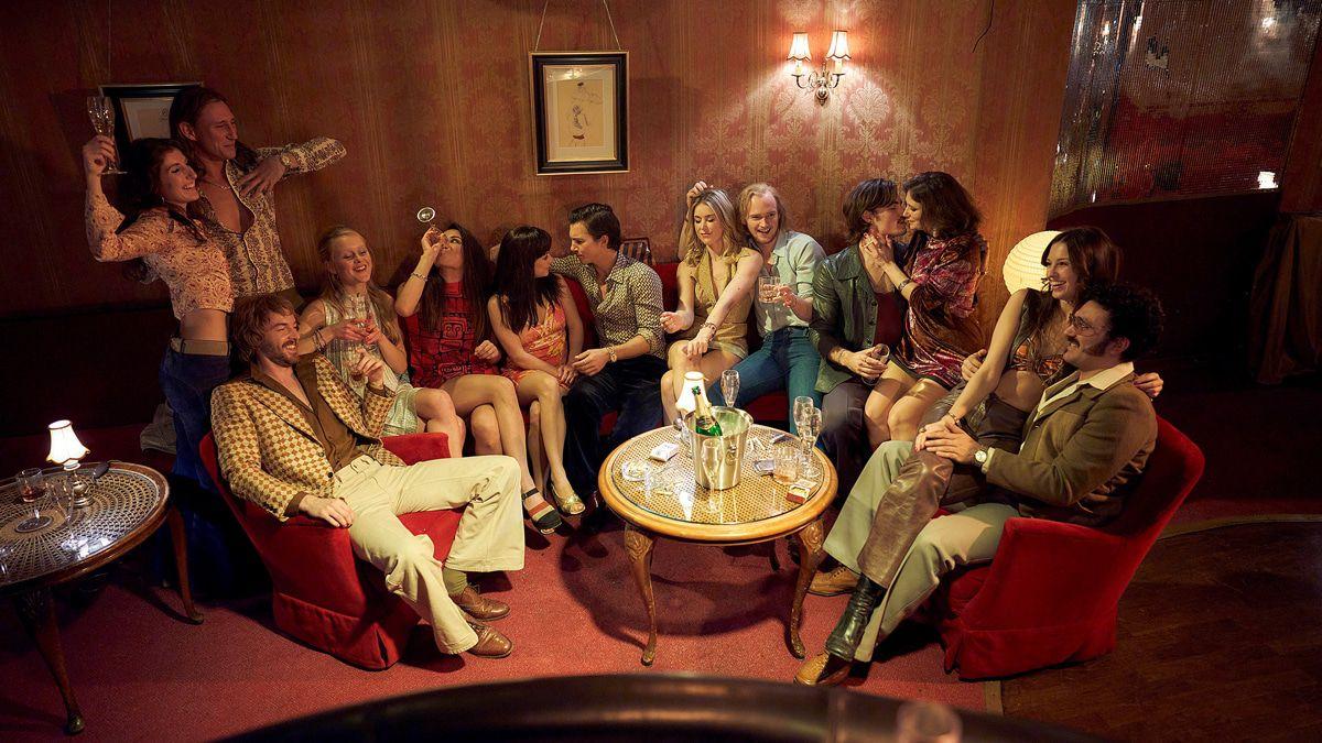 """Die wilden 70er: Tim Oliver-Schulz in """"Goldjungs"""""""