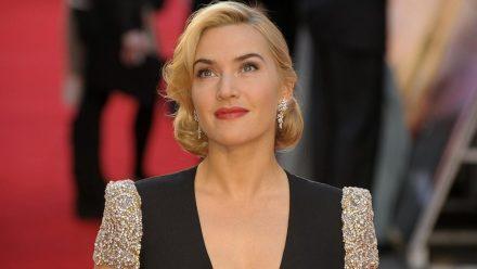 Kate Winslet ist Mutter und erfolgreiche Schauspielerin. (jom/spot)