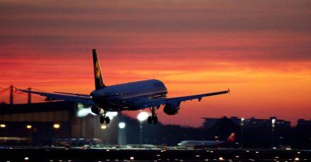 Eine harte Flugzeuglandung kann nicht automatisch als Unfall eingestuft werden.