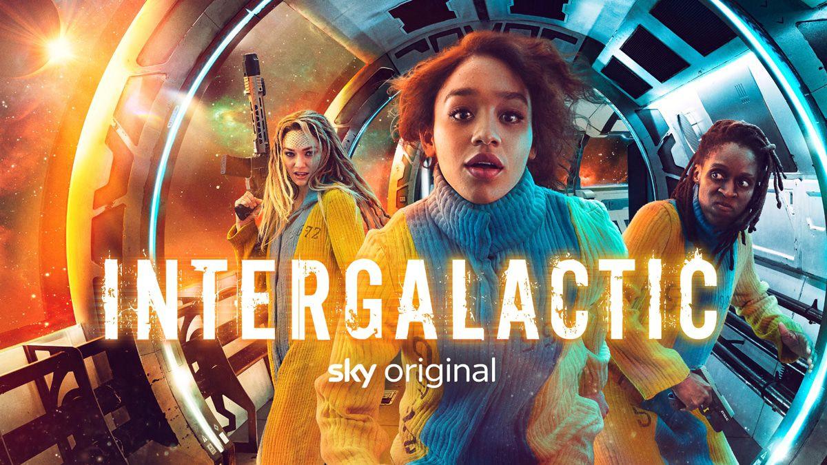 """""""Intergalactic""""-Star Oliver Coopersmith: """"Diese Situation hätte zu Spannungen führen können"""""""