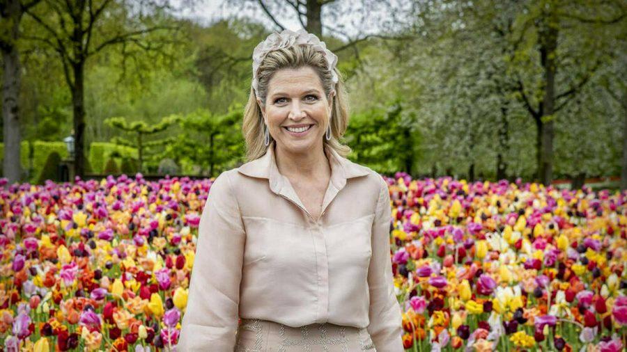 Königin Máxima feiert am 17. Mai ihren 50. Geburtstag. (ncz/spot)