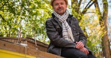 Nils Kratzer wurde der Zugang zu einem Open-Air-Musikevent in München verwehrt, weil er zu alt aussah.