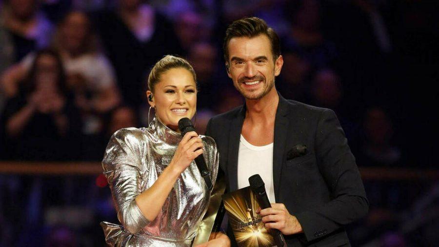 Florian Silbereisen und Helene Fischer werden so oder so am 5. Juni in derselben TV-Sendung zu sehen sein. (ili/spot)
