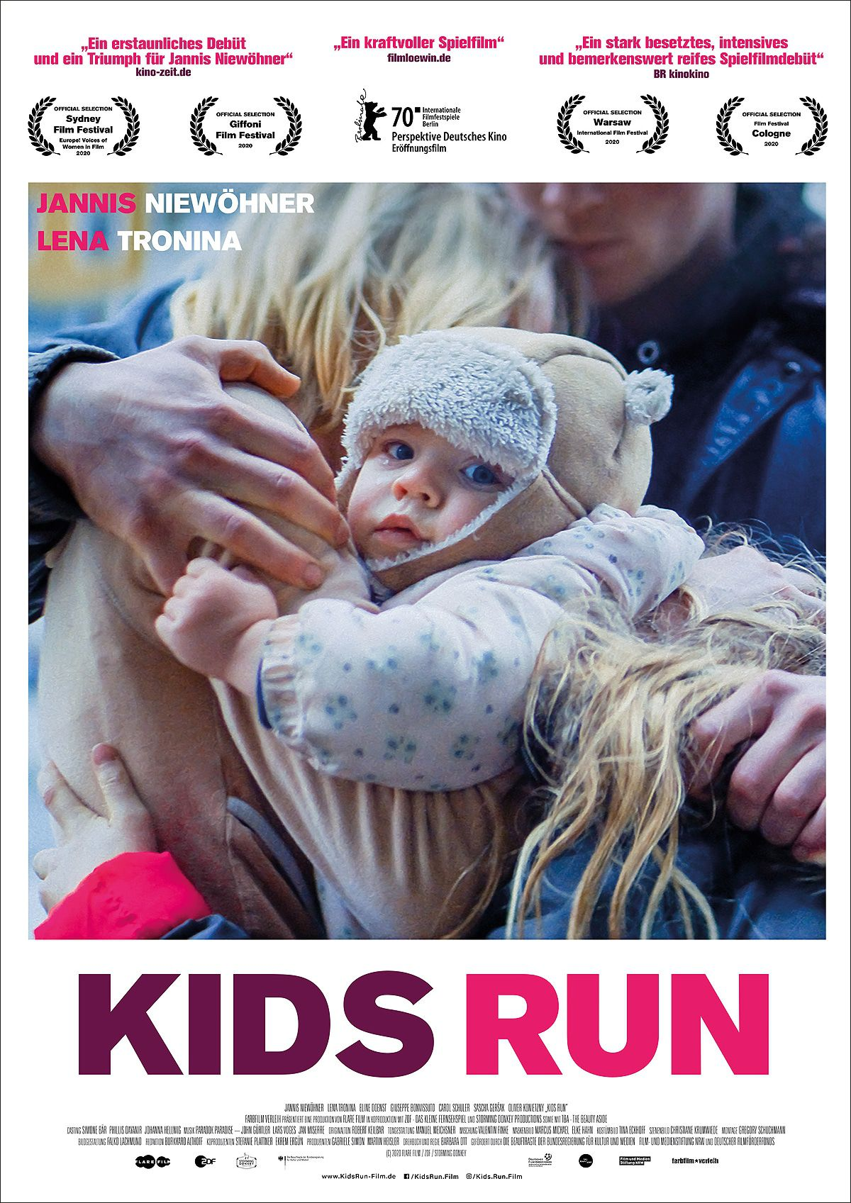 KIDS RUN 04 © Flare Film_Falko Lachmund