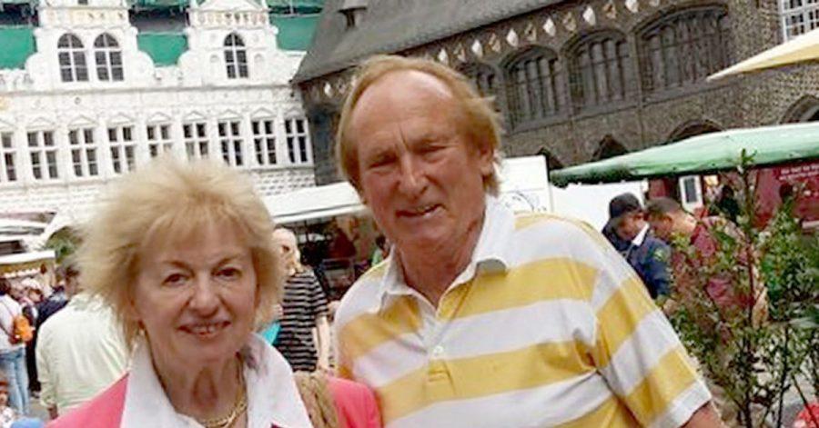 Ingrid und Klaus Kalinowski, bekannt als «Ingrid und Klaus», wurden durch die Raab-Sendung «TV total» zu kleinen Fernsehstars.