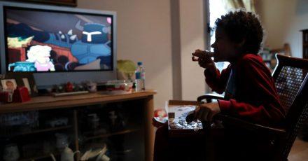Das Europa-Büro der WHO rechnet damit, dass die Pandemie zu mehr Fettleibigkeit bei Kindern führen wird.