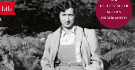 Selma van de Perre war Widerstandskämpferin. Sie erinnert sich in einem Buch an die NS-Zeit.