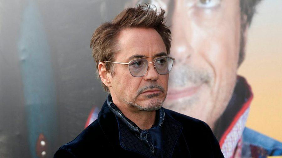 Robert Downey Jr. im vergangenen Jahr. (wue/spot)
