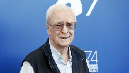 Seine Enkelkinder seien sein Jungbrunnen, sagt Michael Caine. (tae/spot)