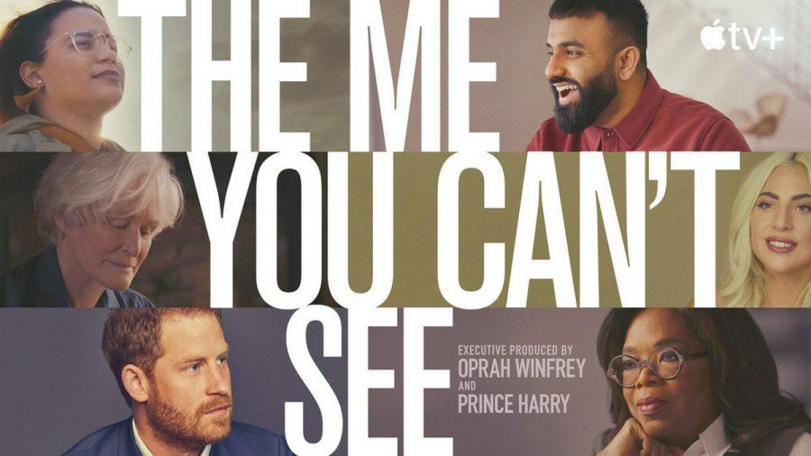 """In """"The Me You Can't See"""" berichten Stars wie Prinz Harry und Lady Gaga über ihre massiven psychischen Probleme. (dr/spot)"""