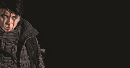Gary Numan veröffentlicht neue Songs auf  «Intruder».