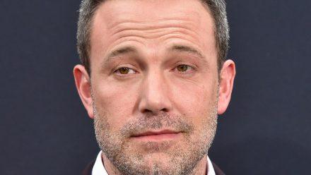 Schauspieler Ben Affleck zeigte sich hartnäckig. (ili/spot)
