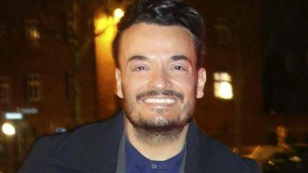 Giovanni Zarrella wurde als Sänger der Band Bro'Sis bekannt (hub/spot)