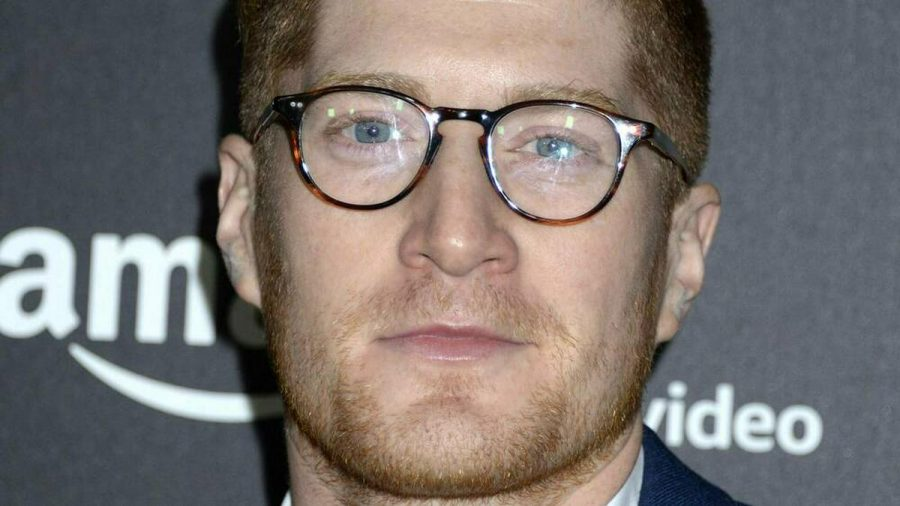 Das ist der neue TV-Harry: Jordan Dean (stk/spot)