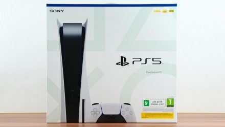 Die Playstation 5 erschien bereits im November 2020 - doch ergattert haben sie die wenigsten (stk/spot)