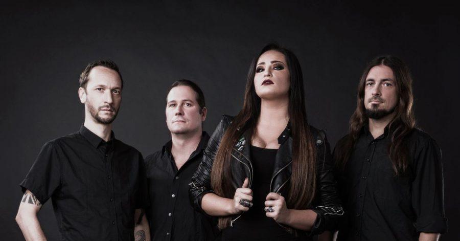 Autumn Bride haben mit «Undying» ihr Debütalbum veröffentlicht.