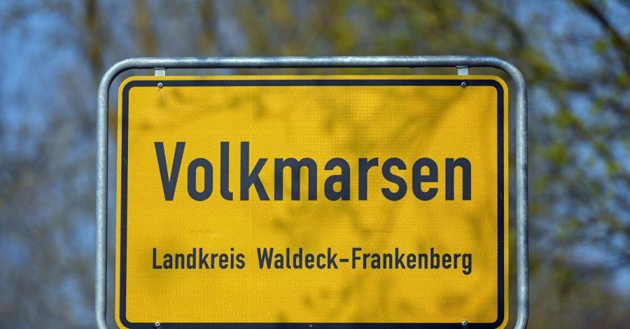 Am 24. Februar 2020 war in Volkmarsen ein Auto in eine Zuschauermenge von einem Rosenmontagsumzug gefahren.