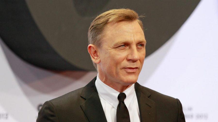"""Daniel Craig auf der deutschen Premiere von """"James Bond 007: Skyfall"""". (wue/spot)"""