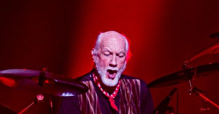 Mick Fleetwood hat seine Freunde zusamengetrommelt, um in die Frühphase von Fleetwood Mac einzutauchen.