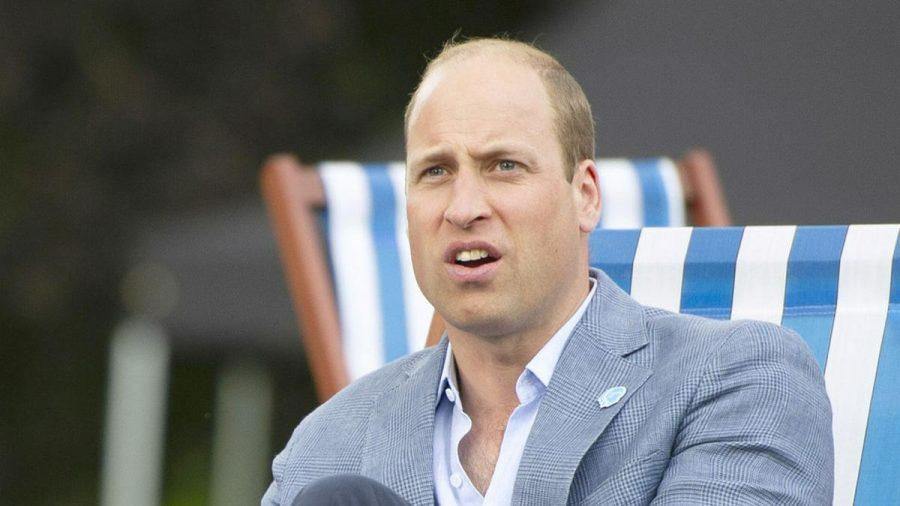 Prinz William kämpft gegen Hass im Netz (hub/spot)